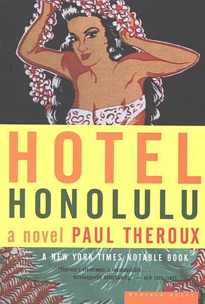 Download Hotel Honolulu Book
