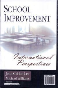 School Improvement Book