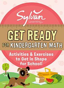 Get Ready for Kindergarten Math PDF