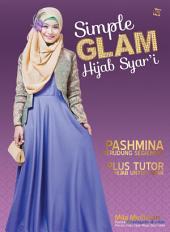 Simple Glam Hijab Syar'i