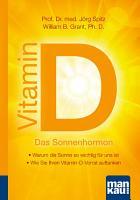 Vitamin D   Das Sonnenhormon  Kompakt Ratgeber PDF