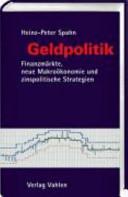 Geldpolitik PDF