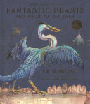 Fantastic Beasts And Where To Find Them Book PDF