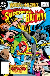 World's Finest Comics (1941-) #313