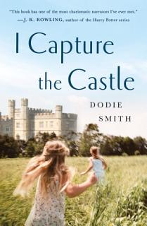 I Capture the Castle Book