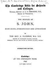 The Epistles of S. John