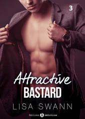 Attractive Bastard – 3