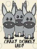 Crazy Donkey Lady PDF