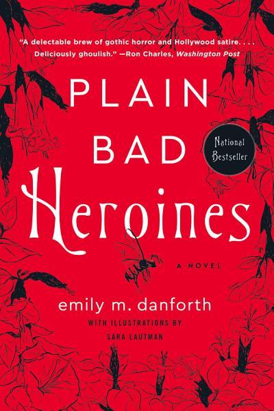 Download Plain Bad Heroines Book