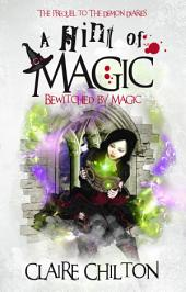 A Hint of Magic (Free Paranormal Books)