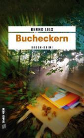 Bucheckern: Oskar Lindts erster Fall, Ausgabe 3