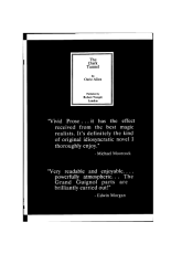 The Dark Tunnel PDF