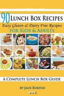 Lunch Box Recipes PDF