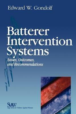 Batterer Intervention Systems