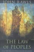 The Law of Peoples PDF