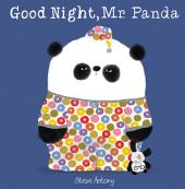 Good Night, Mr. Panda: Digital Read Along