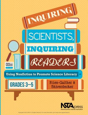 Inquiring Scientists  Inquiring Readers