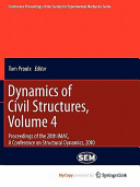 Dynamics of Civil Structures