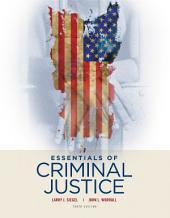 Essentials of Criminal Justice: Edition 10