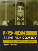 A Z of Silent Film Comedy PDF