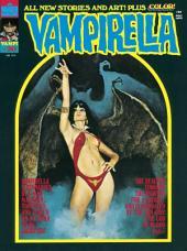 Vampirella (Magazine 1969 - 1983) #30