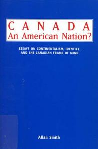 Canada   an American Nation  Book