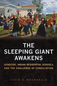 Sleeping Giant Awakens