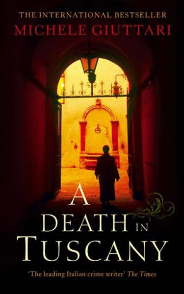 Download A Death In Tuscany Book
