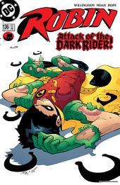 Robin (1993-) #136