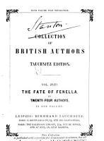 The Fate of Fenella PDF