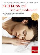 Schluss mit Schlafproblemen: So verbessern Sie Ihre Schlafqualität und Ihr Wohlbefinden, Ausgabe 2
