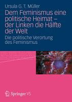 Feminismus und Politik PDF