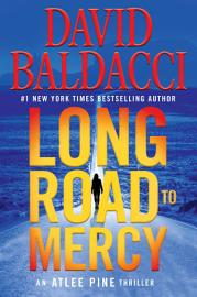 Long Road To Mercy