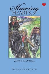SHARING HEARTS: LOVE & SURPRISES