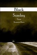 Black Sunday PDF