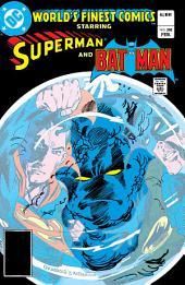World's Finest Comics (1941-) #288