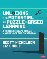 Unlocking the Potential of Puzzle based Learning PDF