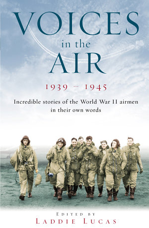 Voices In The Air 1939 1945