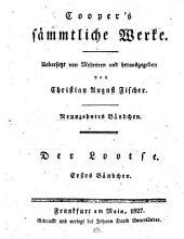 Cooper's Sämmtliche Werke ...