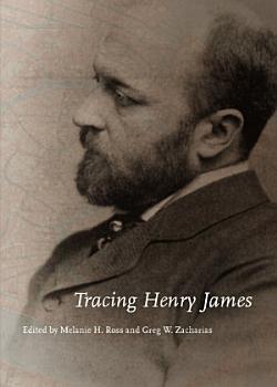 Tracing Henry James PDF