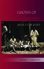 Ghosts of Brandywine, Justice for Jessey