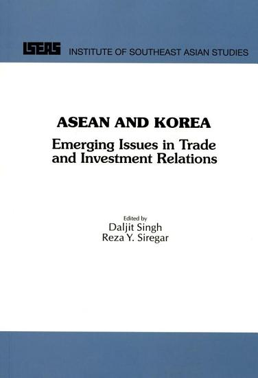 ASEAN and Korea PDF