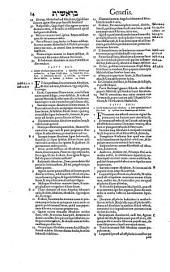 Biblia Veteris ac Noui Testamenti
