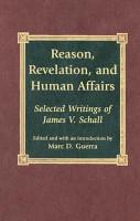 Reason  Revelation  and Human Affairs PDF