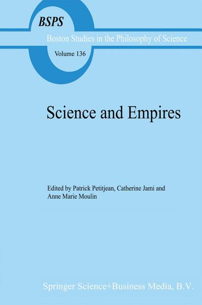 Download Science and Empires Book