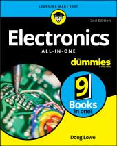 Electronics All-in-One For Dummies: Edition 2