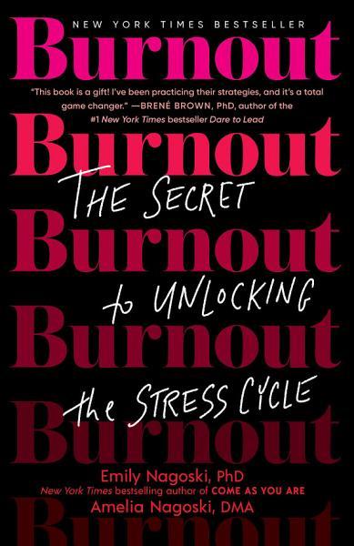 Download Burnout Book