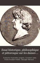 Essai historique: philosophique et pittoresque sur les Danses des morts, Volume1