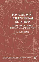 Postcolonial International Relations