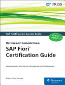 SAP Fiori Certification Guide PDF